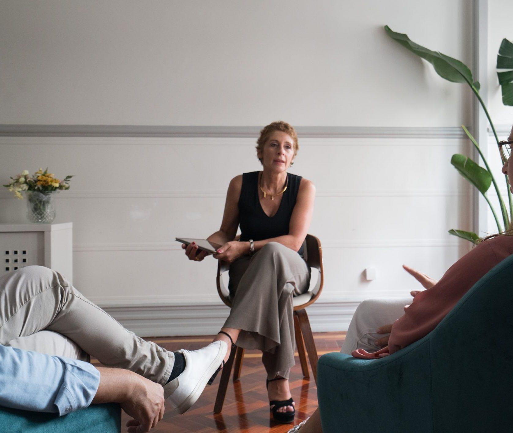 Terapia Familiar e de Casal – Alexandra Alvarez